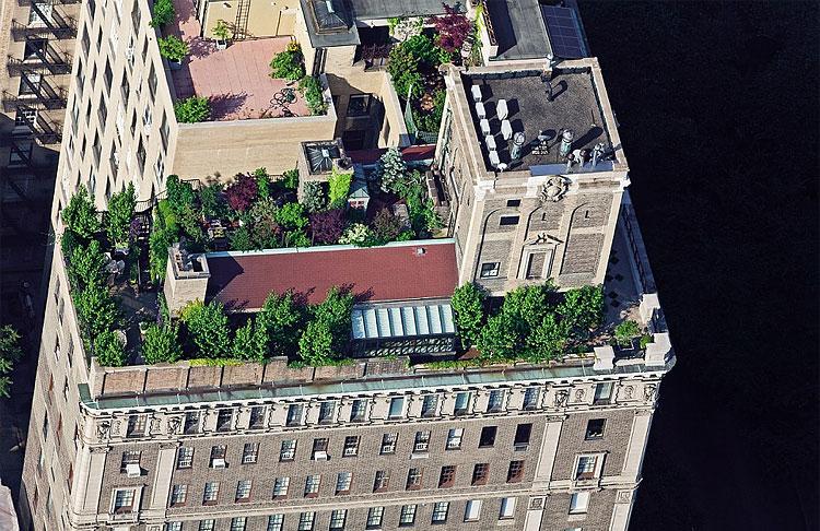 425 New York Secret Rooftop World