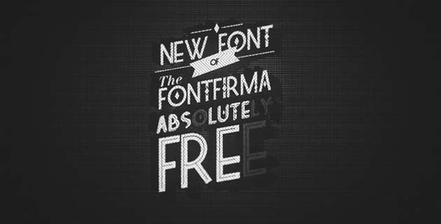 FEELDESAIN tetra03 Tetra – Free Font
