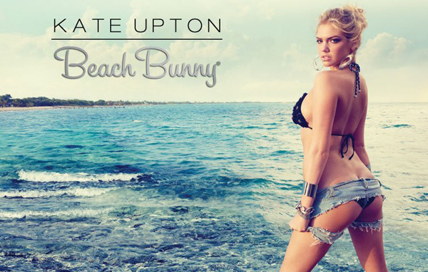 Kate Upton Beach Bunny April 2012 Swimwear 05 Beach Bunny