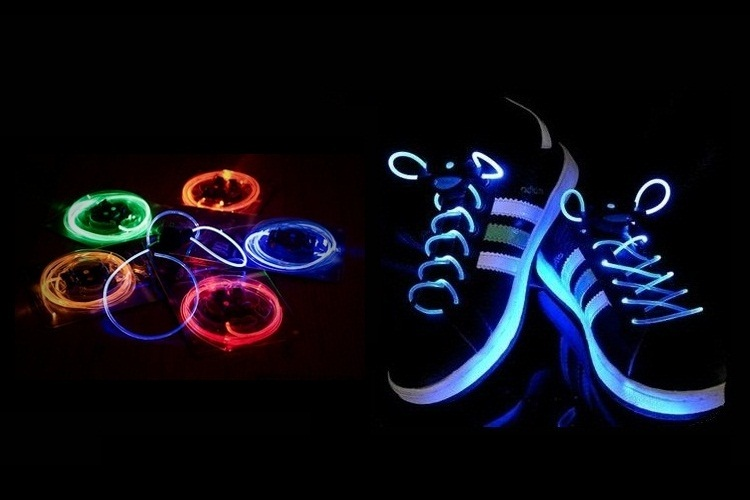 LED Shoeslaces LED Shoelaces