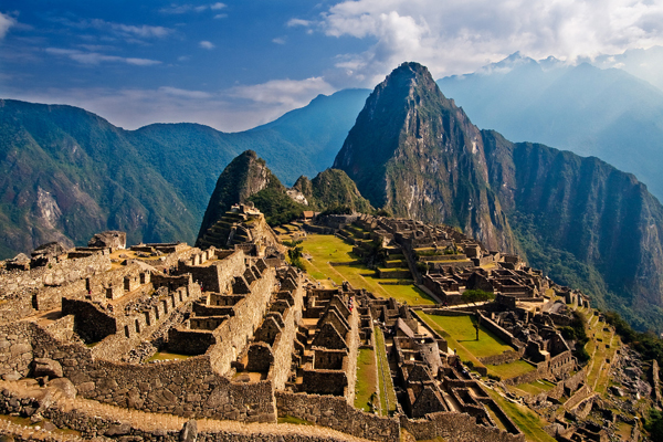 Machu Picchu Peru enpundit 36 36 Incredible Places To See On Earth
