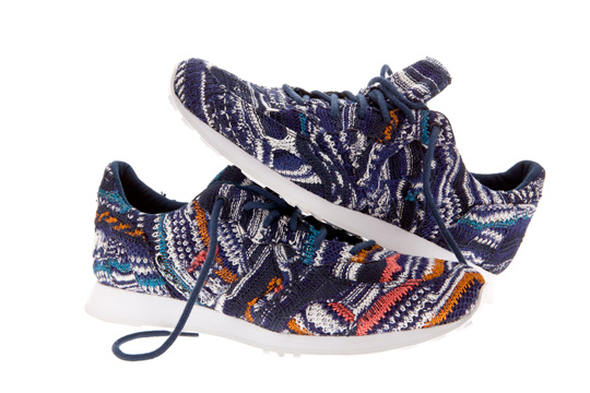 Missoni x Converse Auckland Racer Sneakers 0 Converse Auckland Racer Sneakers by Missoni