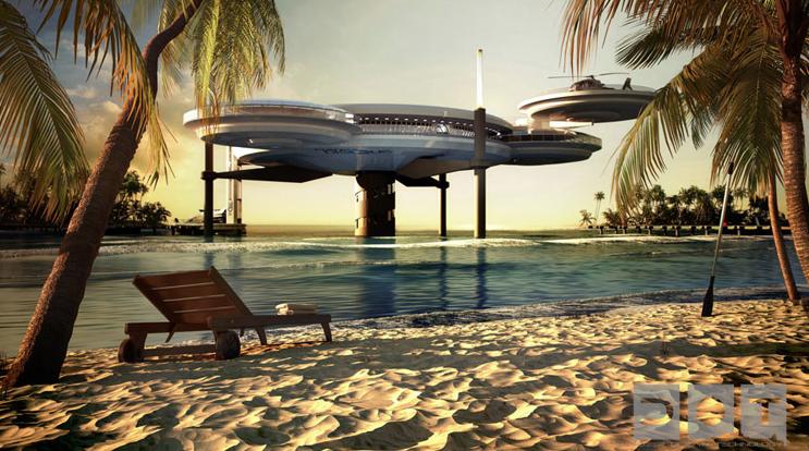 Schermata 2012 05 12 a 19.01.16 WATER DISCUS UNDERWATER HOTELS IN DUBAI