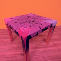 Super Table Style WE DID IT 28 200x200 Planet Vintage | WE DID IT | Somewhere in London | UK