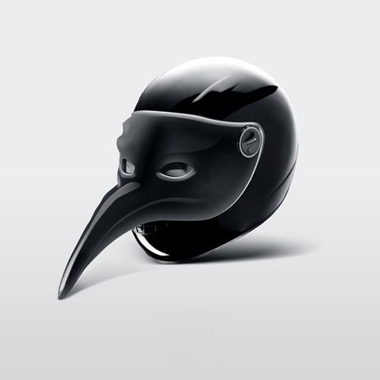 VeniceHelmet 680 Venice Helmet by Anton Repponen