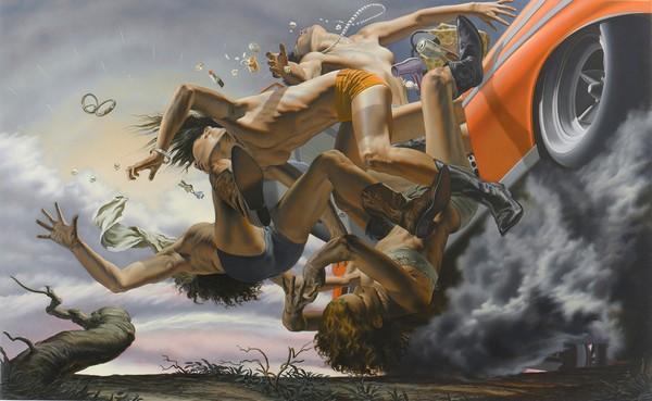 Verlato2 Paintings by Nicola Verlato