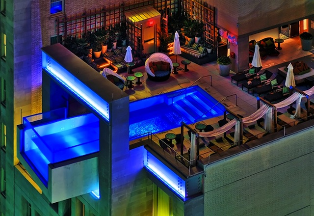 best of rooftop pools 02 Worlds most amazing Rooftop Pools