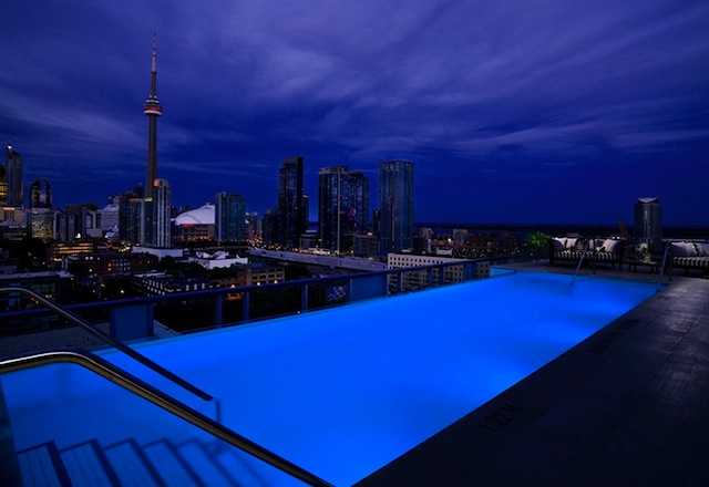 best of rooftop pools 03 Worlds most amazing Rooftop Pools
