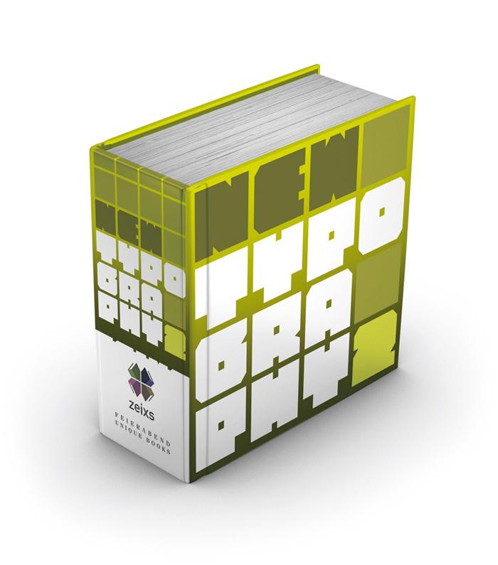 cube new typo 2 new typography 2