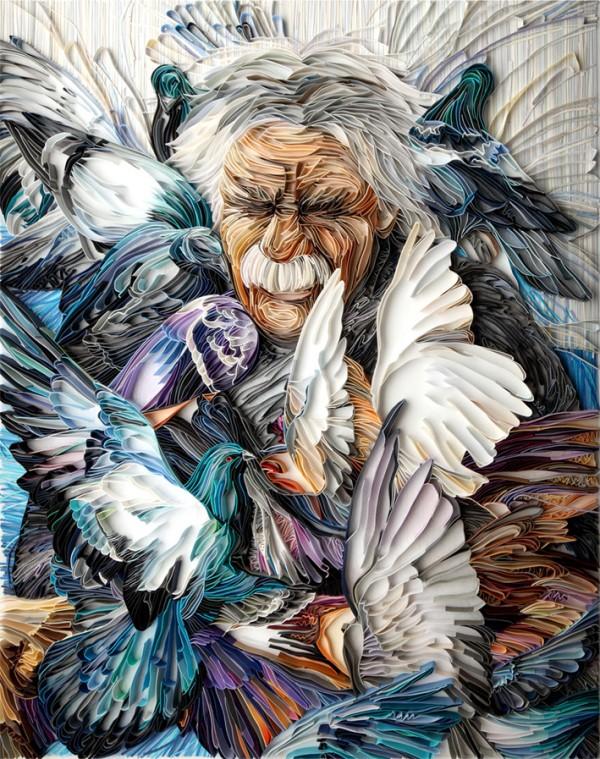 i1a42 Yulia Brodskaya's Paper Craft