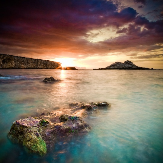 i1d26 Collection of Breathtaking Waterscape Photos