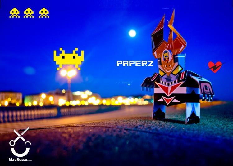 paperzfoto 750x535 PaperZ Mazinger