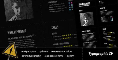 premium resume templates 02 Premium Resume Templates Design
