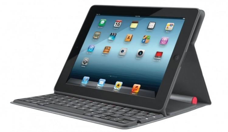 pv 750x435 Logitech Solar Keyboard Folio iPad Case