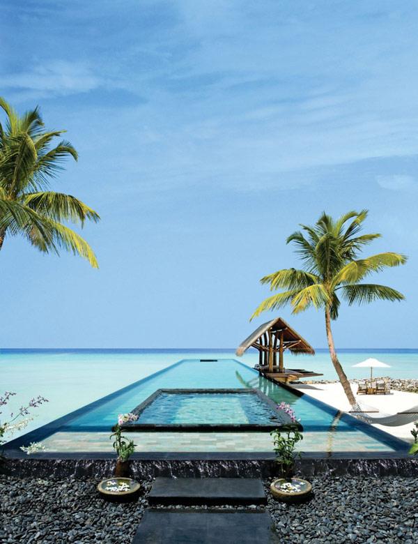 resort maldives 14 Reethi Rah Five star Resort in Maldives