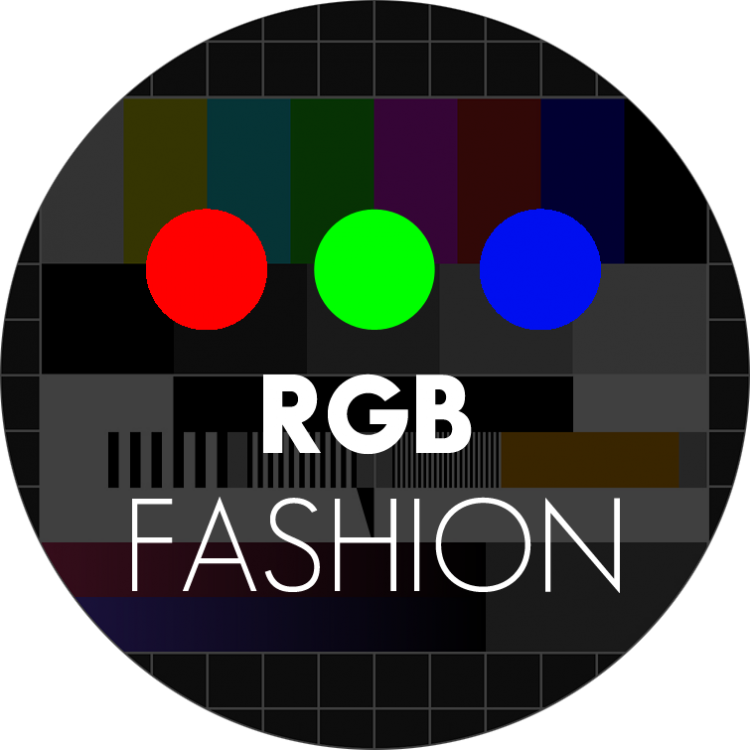 rgb fashion rund 750x750 PaulWhite   Fashion | RGB   Collection out NOW