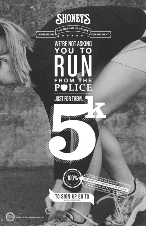 tumblr m443ukjj9f1rse1ipo1 500 We Are Not Asking You to Run from The Police !