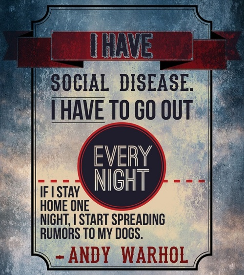 tumblr m4fnm3OtQt1rse1ipo1 500 I have a social disease