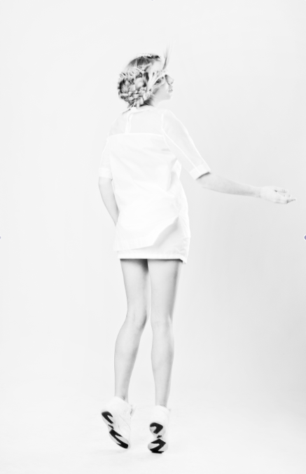 Снимок экрана 2012 06 18 в 1.57.21 PM1 Dressed in white (Ksenia Schnaider s/s 2012 collection)