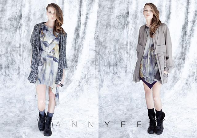 1o25 Ann Yee fall/winter 2012