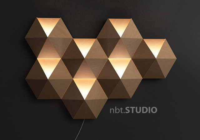 1o35 AmbiHive by nbt.STUDIO