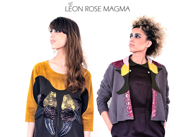 1o45 Leon Rose Magma fall/winter 2012