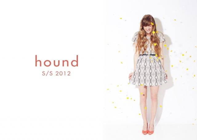 1o62 Hound spring/summer 2012