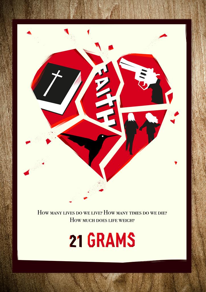 21grams 21 GRAMS by Rocco Malatesta