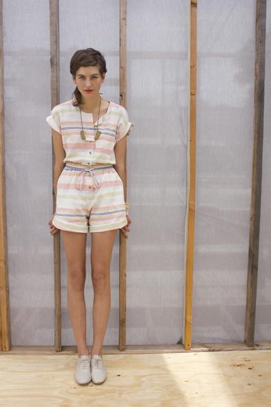 2o47 Popomomo spring/summer 2012