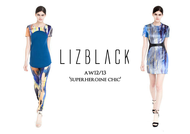 3o Liz Black fall/winter 2012