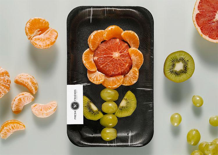 478 FreshnFriends: Fruit Figures