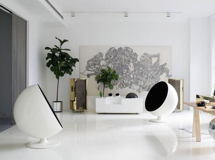 667 750x558 Detiger Residence by studioMDA