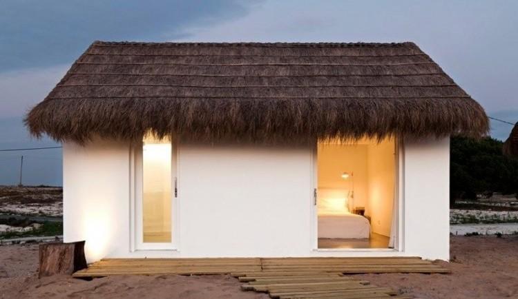 734 750x434 Casa na Areia by Aires Mateus