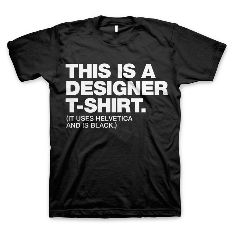 DESIGNER TSHIRT This is a designer t shirt   Design and Typography T Shirt