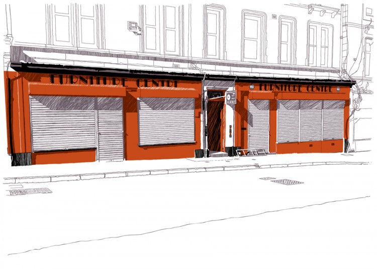 Edinburgh Scotland by Tommy Perman for Global Yodel 750x535 EDINBURGH, SCOTLAND   travel through a local lens