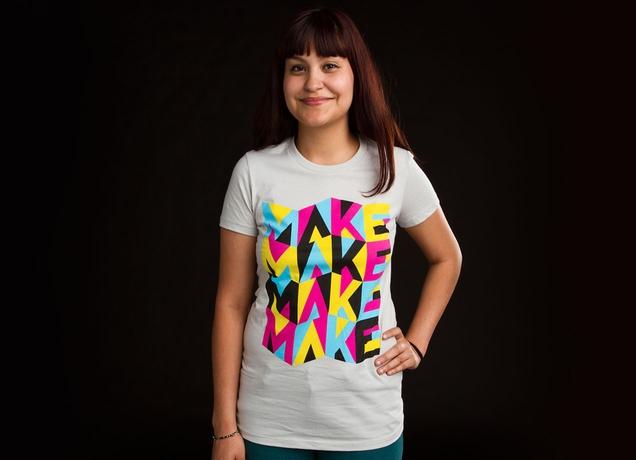 MYCK by MarcoAngeles girls MYCK   Limited release graphic tee