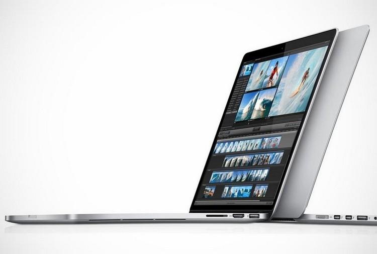 MacBook Pro with Retina display BonjourLife.com New MacBook Pro with Retina Display