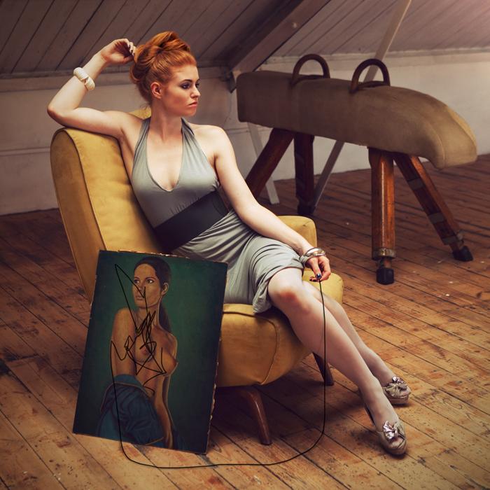Martin Turner5 Fashion Photography by Miss Aniela
