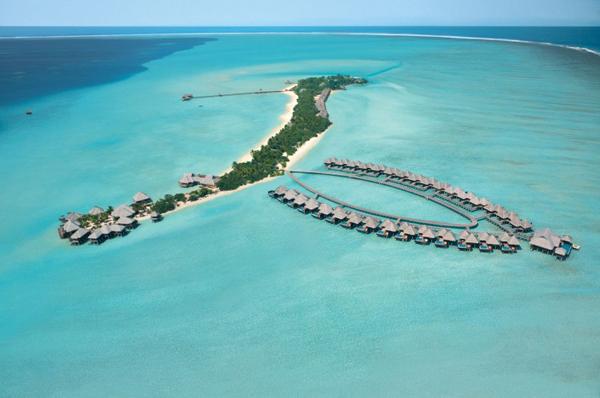 Taj Exotica Resort Maldives 1 Taj Exotica Resort & Spa, Maldives