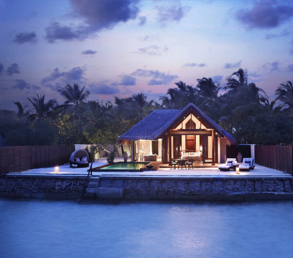 Taj Exotica Resort Maldives 2 Taj Exotica Resort & Spa, Maldives