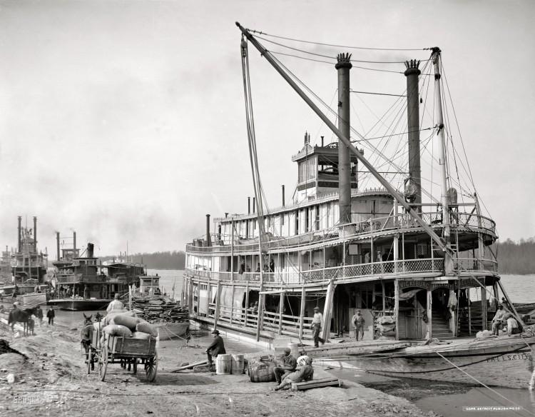 USA Early Century Photograph 1 750x584 80+ USA Early 20th Century Photographs