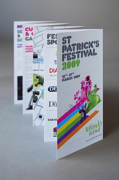 brochure design 03 25+ Brochure Design Examples