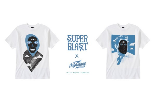 dojo clothing x superblast 01 SuperBlast for Dojo Clothing