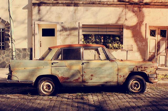 eduardo fialho cars 02 Abandoned Vintage Cars – Photography by Eduardo Fialho