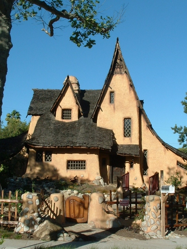 fairytale homes enpundit 3 18 Homes That Belong In A Fairytale