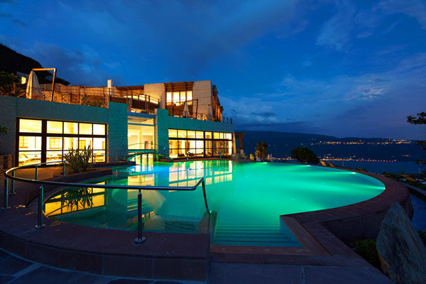 lefay resort 1 Lefay Resort & SPA Lago di Garda, Italy