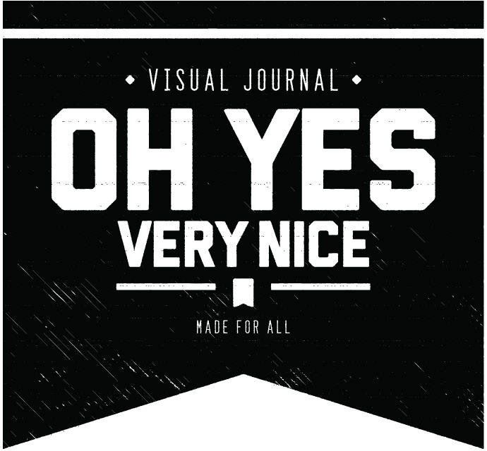 NEW: Oh yes very nice!   Visual Journal