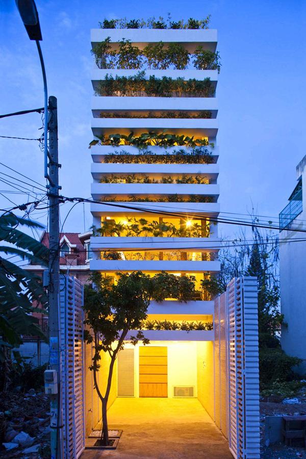 stacking green house vo trong nghia enpundit 1 Stacking Green House by Vo Trong Nghia