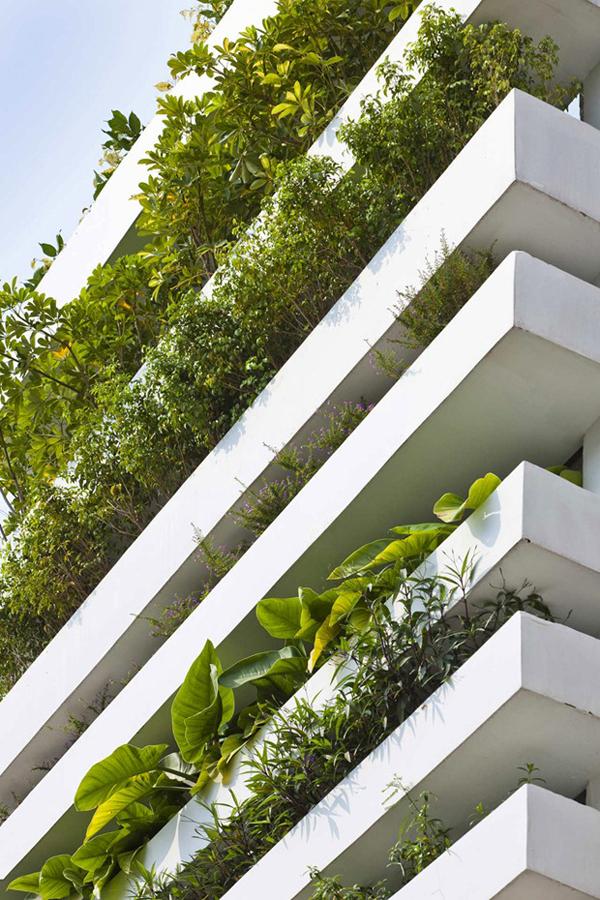 stacking green house vo trong nghia enpundit 2 Stacking Green House by Vo Trong Nghia