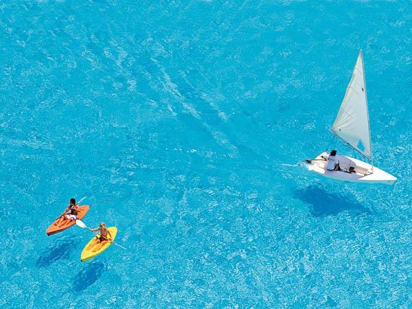 worlds largest swimming pool enpundit 6 World's Largest Swimming Pool At Over 1,000 Meters Long